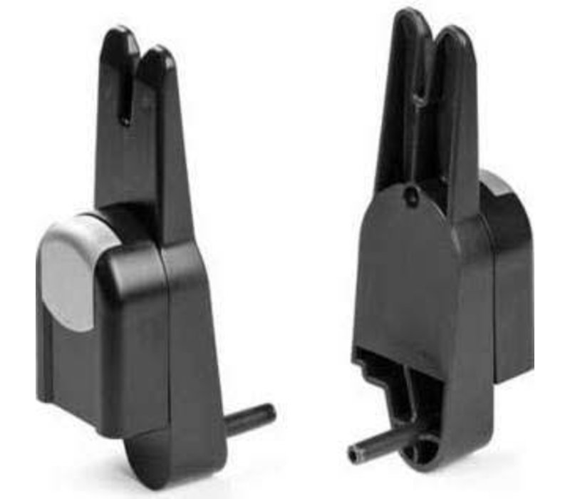 Peg Perego Primo Viaggio 4-35 Car Seat Adaptor to Uppababy Vista/Cruz Adapter