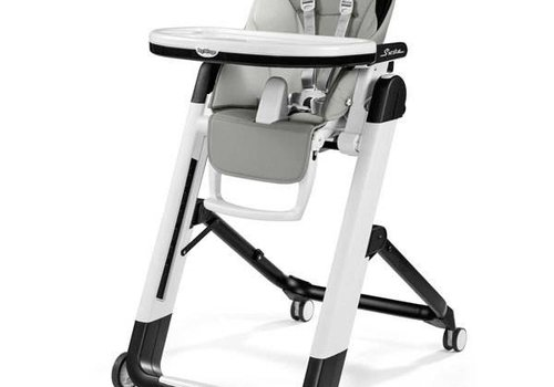 Peg-Perego Peg Perego Prima Siesta High Chair In Palette Grey
