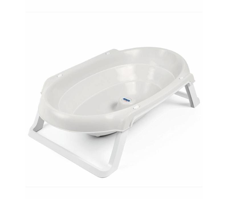Peg-Perego Onda Slim Folding Bath Tub in White