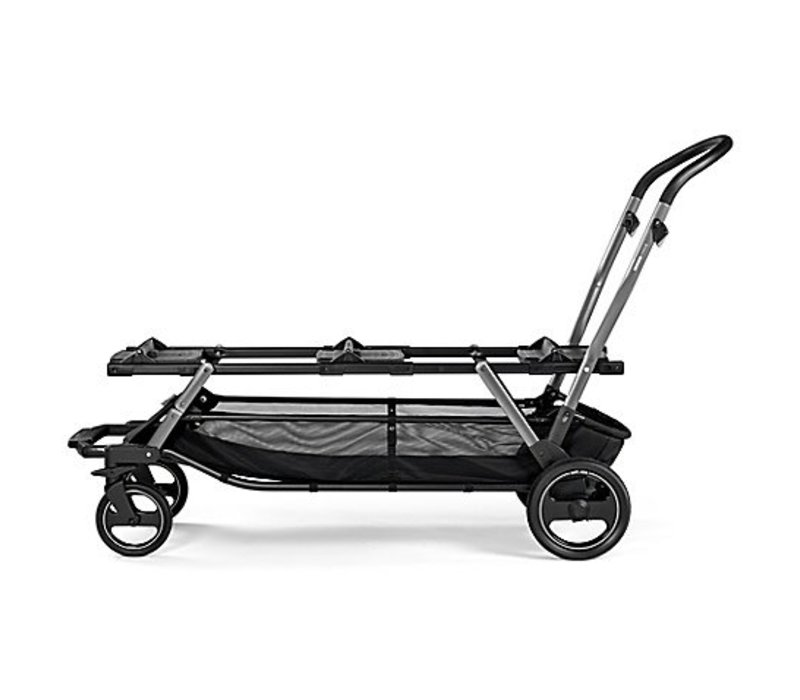 Peg Perego Triplette Piroet Chassis