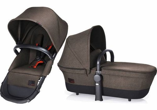 Cybex Cybex Priam 2-in-1 Light Seat - Desert Khaki