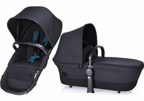 Cybex 2017 Cybex Priam 2-in-1 Light Seat - True Blue