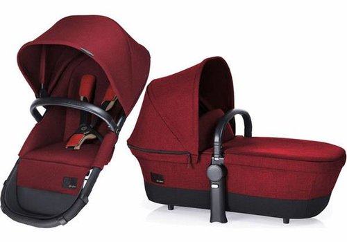Cybex Cybex Priam 2-in-1 Light Seat - Hot And Spicy
