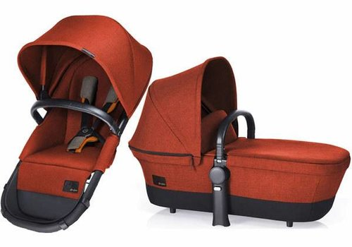 Cybex Cybex Priam 2-in-1 Light Seat - Autumn Gold