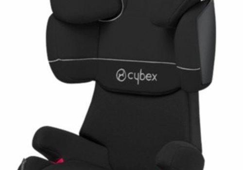 Cybex CLOSEOUT!! Cybex Solution X-Fix In Pure Black
