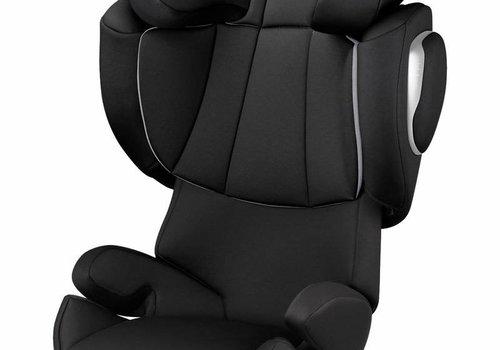 Cybex 2017 Cybex Solution Q2 Fix In Black Beauty