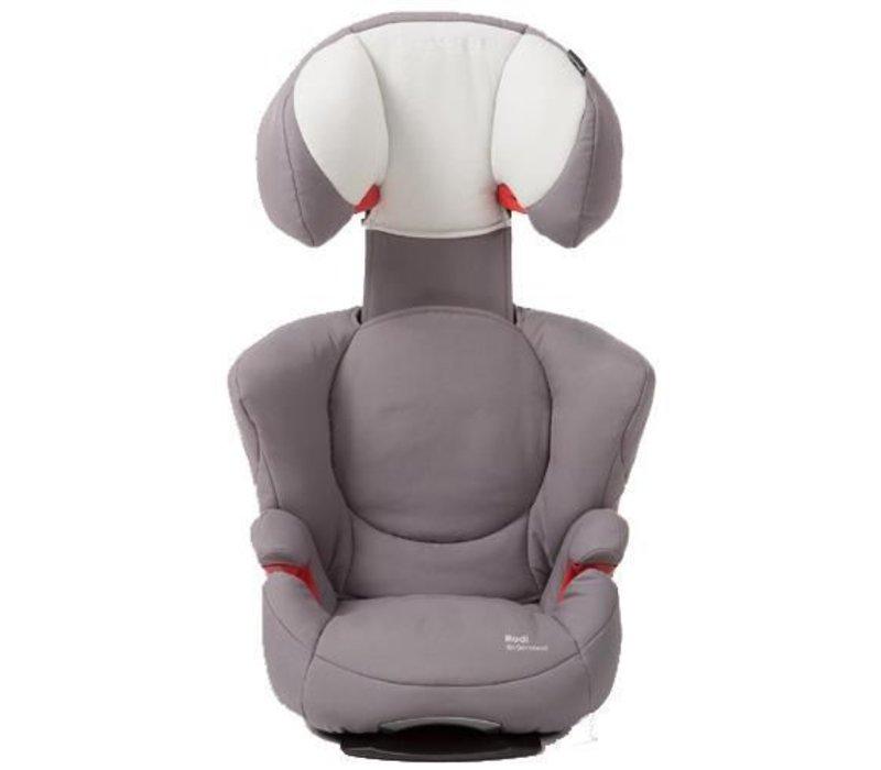 CLOSEOUT!! Maxi Cosi Rodi AP Booster Car Seat In Steel Grey