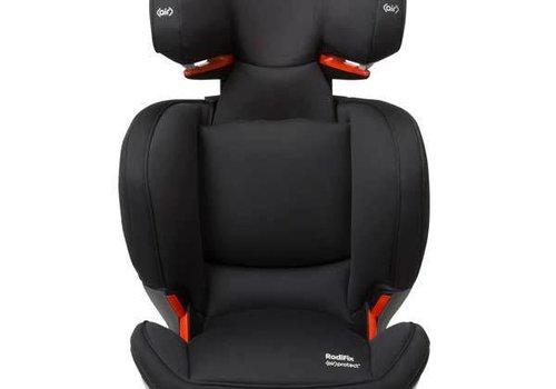 Maxi Cosi Maxi Cosi RodiFix Booster Car Seat In Devoted Black