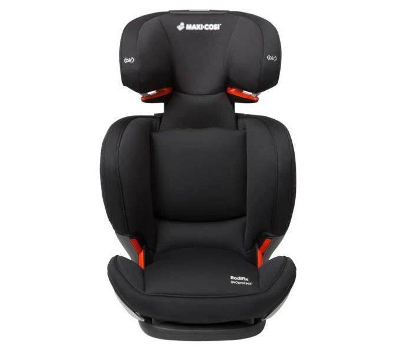 Maxi Cosi RodiFix Booster Car Seat In Devoted Black