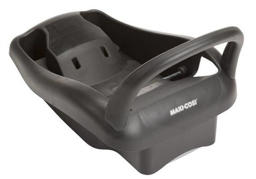 Maxi Cosi Maxi Cosi Mico Max Stand Alone Infant Car Seat Base In Black