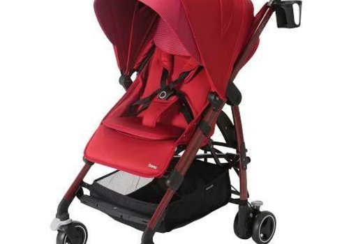 Maxi Cosi CLOSEOUT!! Maxi Cosi Dana Stroller In Red Rumor