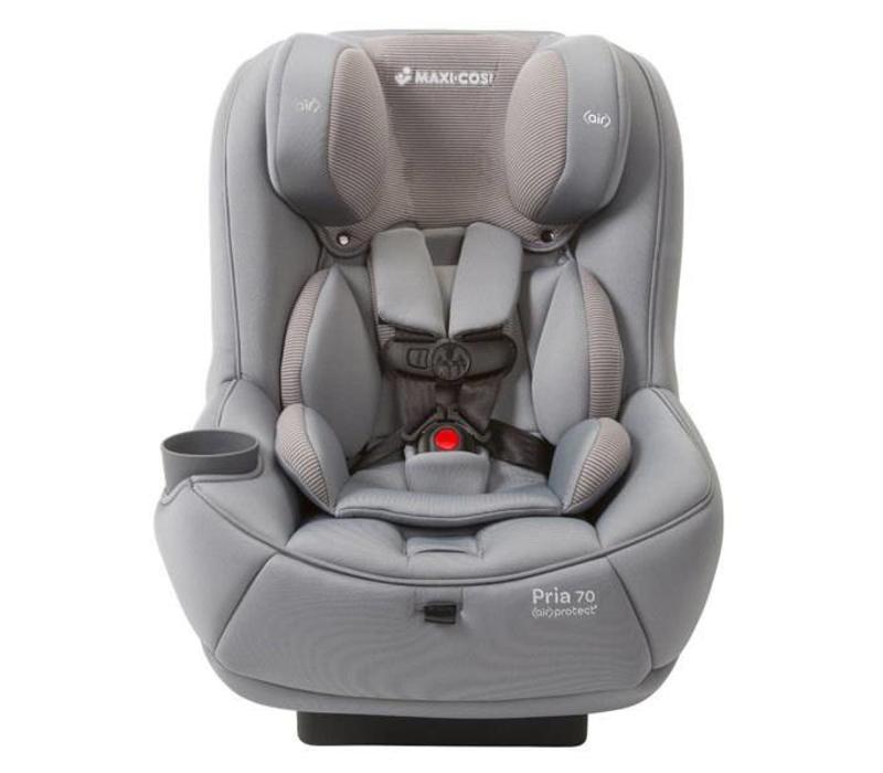 Maxi Cosi Pria 70 Convertible Car Seat In Grey Gravel