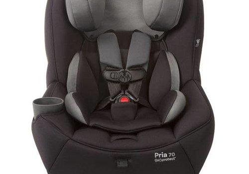 Maxi Cosi Maxi Cosi Pria 70 Convertible Car Seat In Total Black