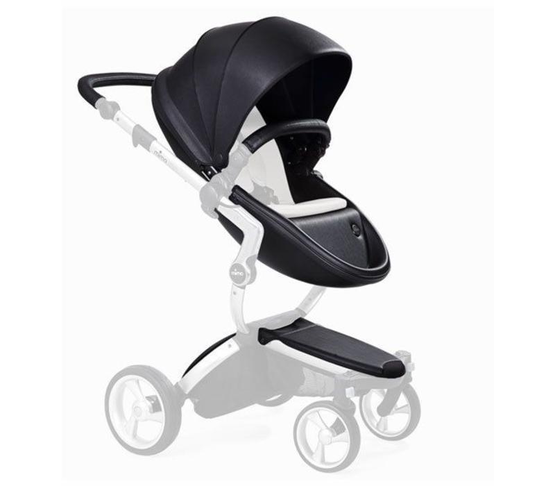 Mima Kids Xari Seat Kit In Black