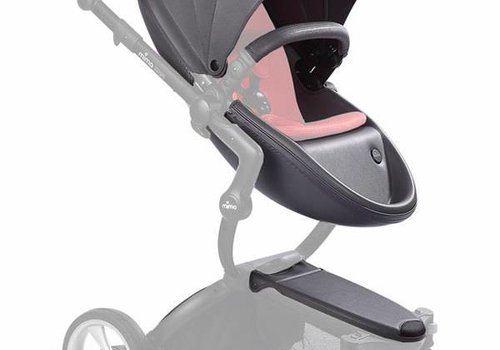 Mima Kids Mima Kids Xari Seat Kit In Cool Grey