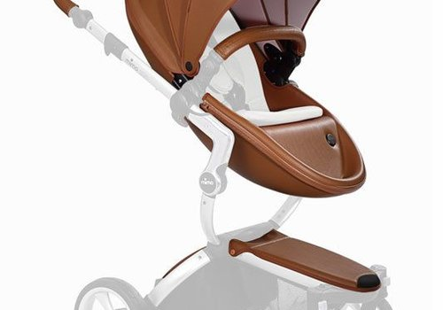 Mima Kids Mima Kids Xari Seat Kit In Camel