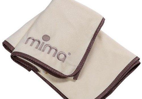 Mima Kids Mima Kids Blanket In Beige