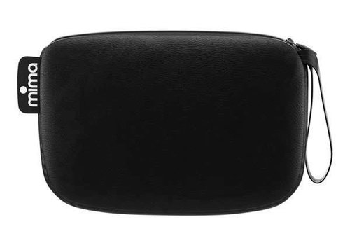 Mima Kids Mima Kids Clutch In Black