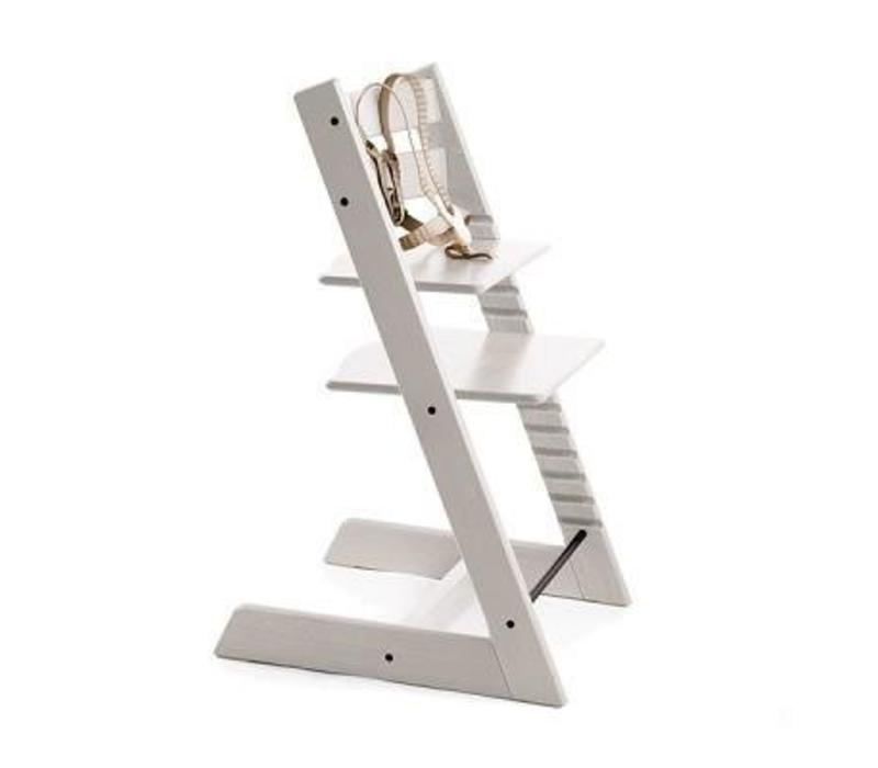 Stokke Tripp Trapp Classic Highchair In White