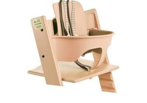 Stokke Stokke Tripp Trapp Baby Set In Natural