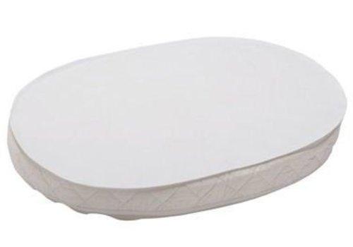 Stokke Stokke Crib Sleepi Protection Sheet Oval Sheet in White