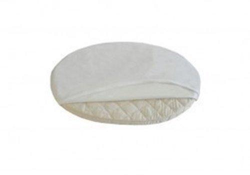 Stokke Stokke Sleepi Mini (Bassinet) Waterproof sheet in Oval