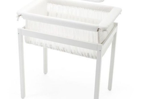 Stokke Stokke Home Cradle In White