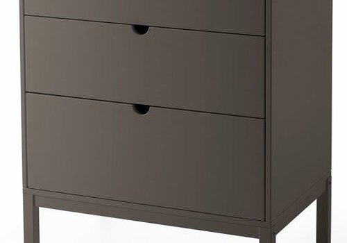 Stokke Stokke Home Dresser In Hazy Grey