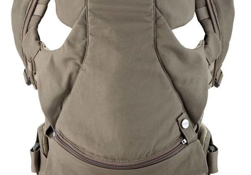 Stokke Stokke MyCarrier Front Carrier In Brown