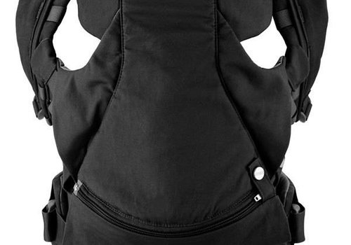 Stokke Stokke MyCarrier Front Carrier In Black