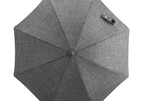 Stokke Stokke Parasol-Umbrella In Black Melange