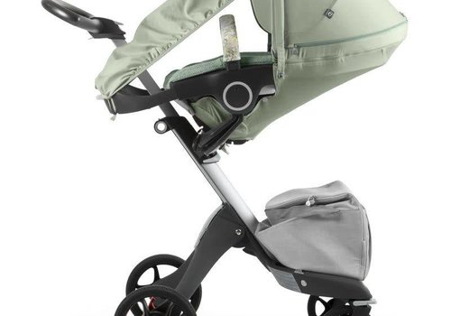 Stokke Stokke Summer Kit In Floral Green