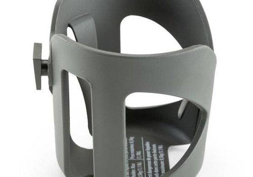 Stokke Stokke Stroller Cup Holder In Dark Grey