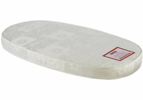 Stokke Stokke Sleepi Crib Mattress With Organic Mattress By Colgate