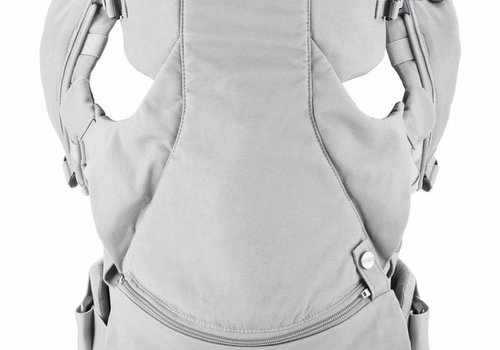 Stokke Stokke MyCarrier Front And Back Carrier In Grey