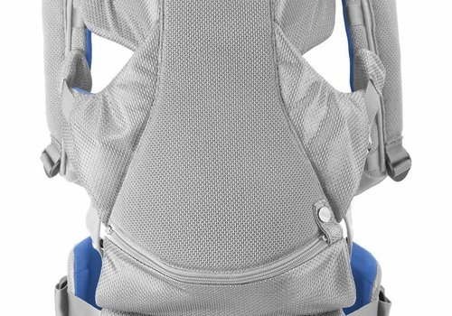 Stokke Stokke MyCarrier Front And Back Carrier In Marina Mesh