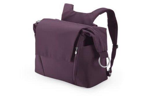 Stokke Stokke Universal Changing Bag In Purple