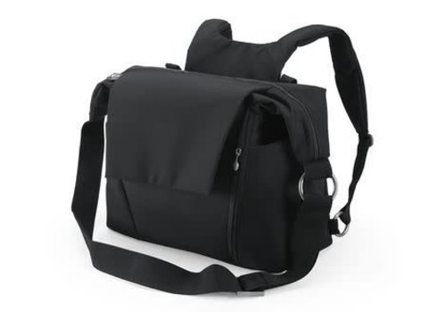 Stokke Stokke Universal Changing Bag In Black