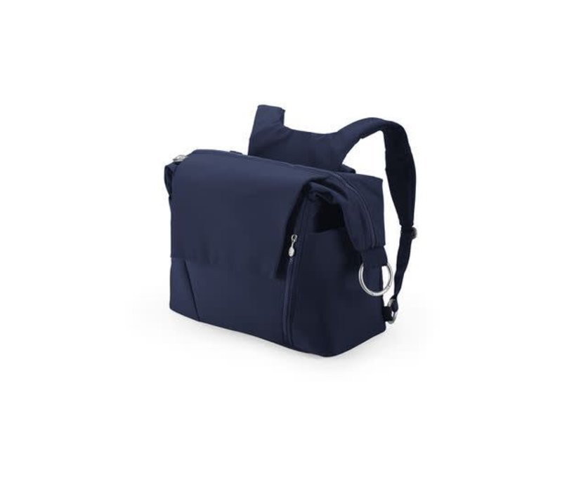 Stokke Universal Changing Bag In Deep Blue