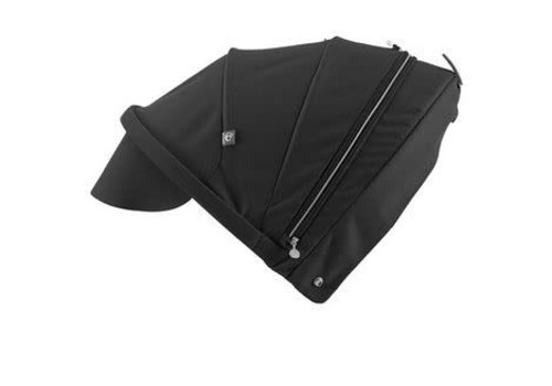 Stokke Stokke Scoot Canopy In Black