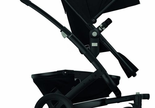 Joolz Joolz Geo2 Earth Collection Studio Complete Stroller In Noir