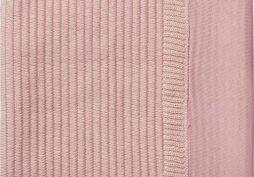 Joolz Joolz Essentials Ribbed blanket  Pink