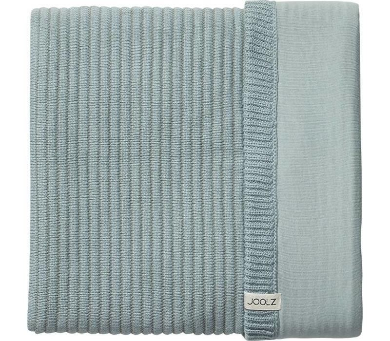 Joolz Essentials Ribbed blanket  Mint
