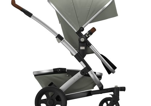 Joolz Joolz Geo2 Earth Mono Complete Stroller Set In Elephant Grey