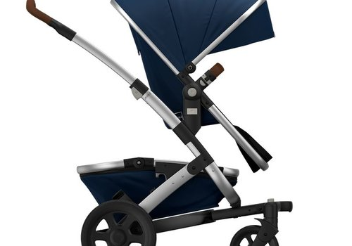 Joolz Joolz Geo2 Earth Mono Complete Stroller Set In Parrot Blue