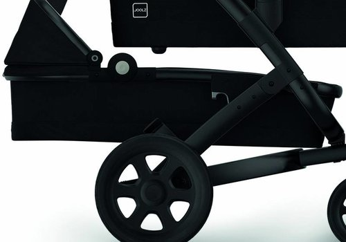 Joolz Joolz Geo2 Studio Lower Cot Plus seat In Noir