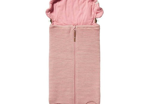 Joolz Joolz Essentials Ribbed Nest  Pink