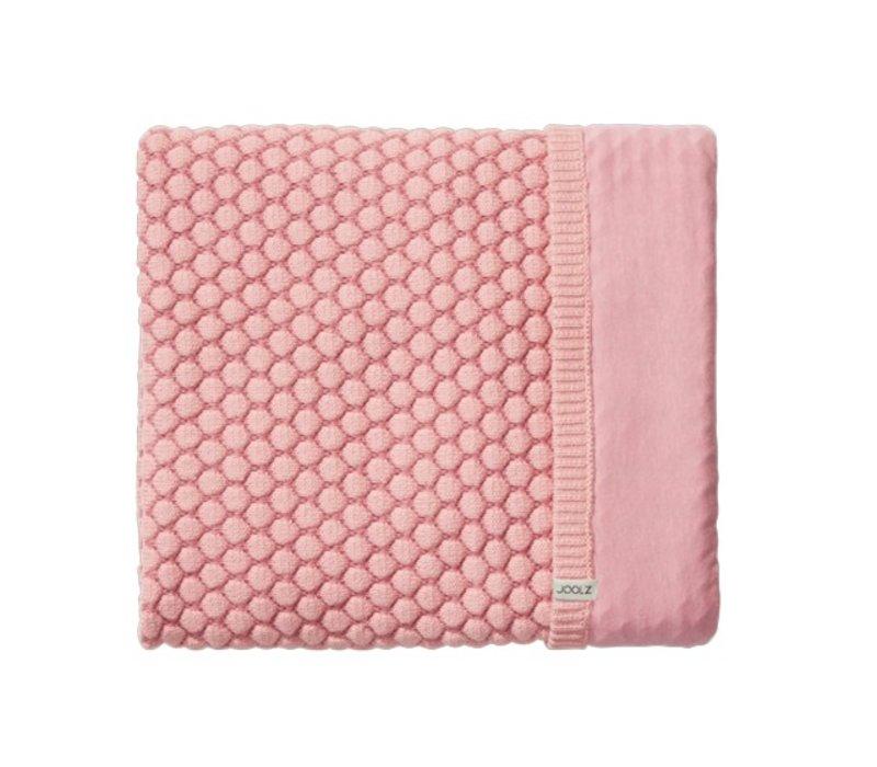 Joolz Essentials Blanket  Pink