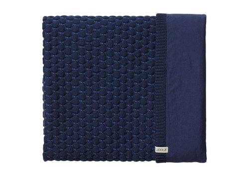 Joolz Joolz Essentials Blanket  Blue