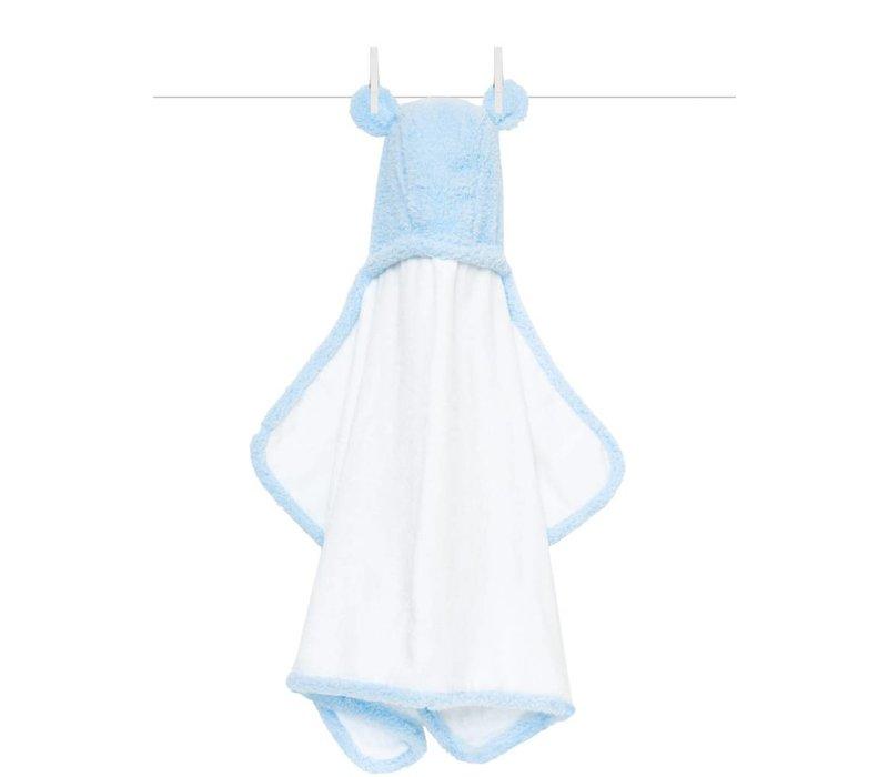 Little Girafe Bella Blue Towel